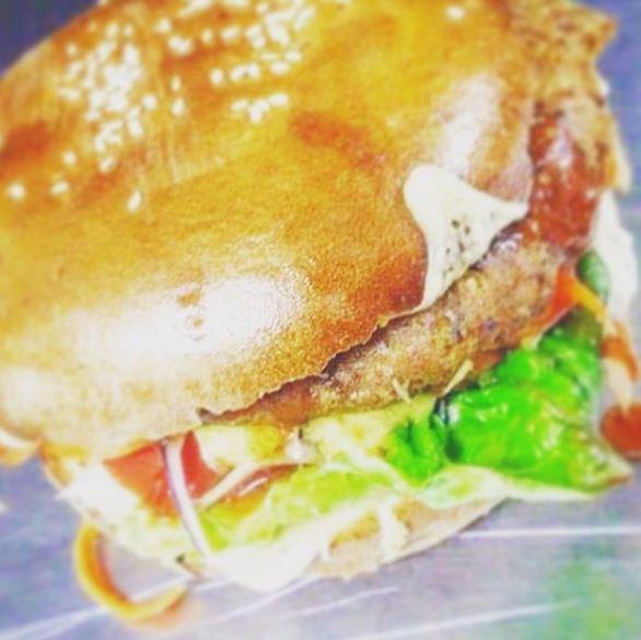 paprika burger