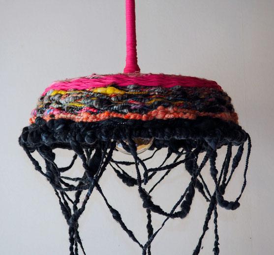 tissage-mural-alchimagic-wall-hanging-weaving