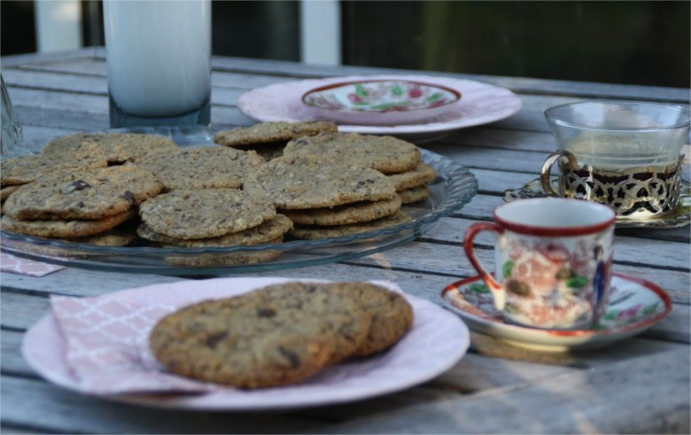 Cookies - GoogleDrive - Google Chrome